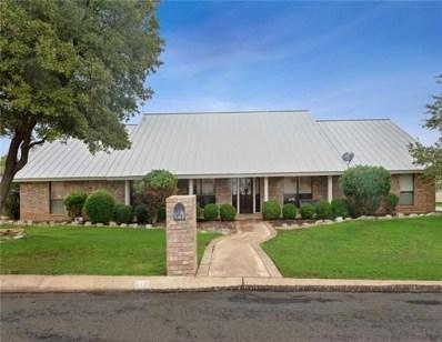 509 E Granite St, Llano, TX 78643 - #: 4558864