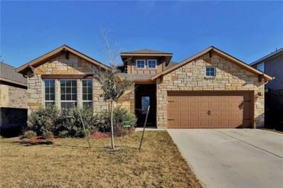 349 Vista Portola Loop, Liberty Hill, TX 78642 - #: 4593871