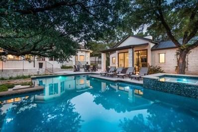 5504 Ravine Ridge Cove, Austin, TX 78746 - #: 4604019