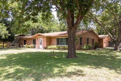 1800 Grace Street, Taylor, TX 76574 - #: 4610603