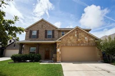 1508 Daylily Loop, Georgetown, TX 78626 - #: 4644188