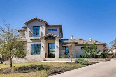 6 Applewood, The Hills, TX 78738 - #: 4703016