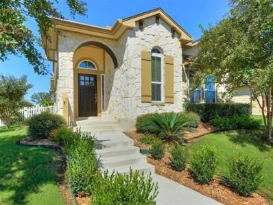 857 Heritage Springs Trail, Round Rock, TX 78664 - #: 4744770