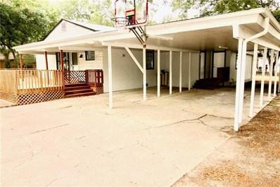 1700 W 7TH Street, Taylor, TX 76574 - #: 4745263