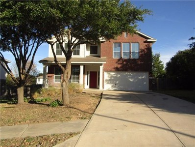 1513 Fort Lloyd Pl, Round Rock, TX 78665 - #: 4782057
