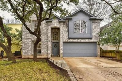 1606 Sylvia Ln, Round Rock, TX 78681 - #: 4818308