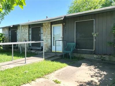 6217 Hogan Ave, Austin, TX 78741 - #: 4826714