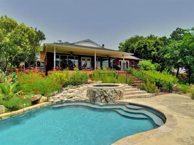 3000 Patio Circle, Austin, TX 78730 - #: 4829586