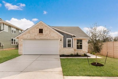 319 Schuylerville Drive Drive, Elgin, TX 78621 - #: 4829610