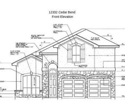 12332 Cedar Bend Cove, Austin, TX 78758 - #: 4836761