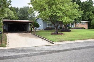 7 Sue Ann Drive, Lampasas, TX 76550 - #: 4845890