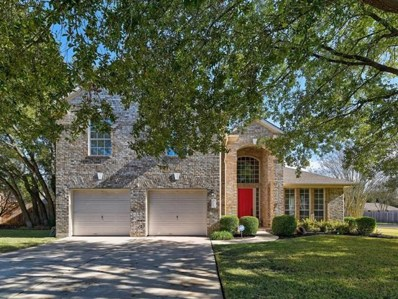 1305 Crimson Clover Ct, Round Rock, TX 78665 - #: 4854149
