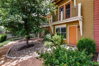 1101 Grove Blvd UNIT 103, Austin, TX 78741 - #: 4888382