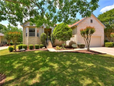 122 Elderberry Street, Georgetown, TX 78633 - #: 4910644