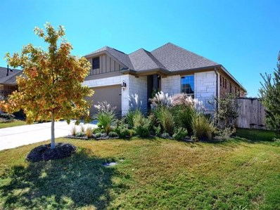 5120 Pearl Crescent Lane, Georgetown, TX 78626 - #: 4941829