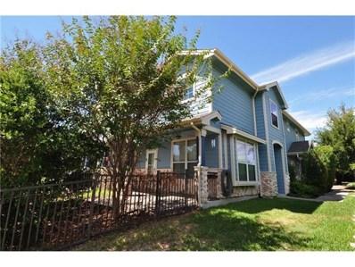 1481 E Old Settlers Boulevard UNIT 703, Round Rock, TX 78664 - #: 4966332