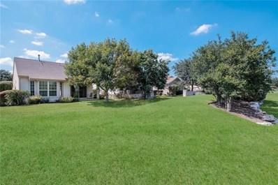 505 Crockett Loop, Georgetown, TX 78633 - #: 4985403