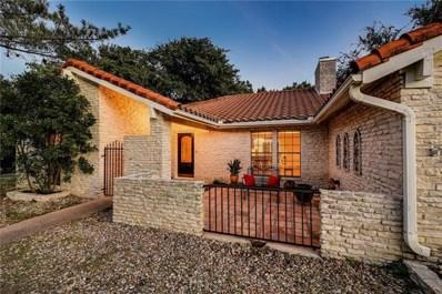 205 Copperleaf Road, Lakeway, TX 78734 - #: 5006653