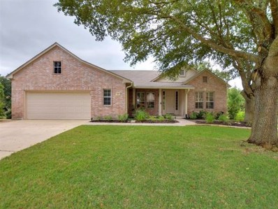 107 Black Walnut Circle, Georgetown, TX 78633 - #: 5017522