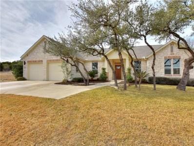 100 S Meadowlark Street, Lakeway, TX 78734 - #: 5037352