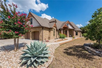 5017 Great Divide Drive, Bee Cave, TX 78738 - #: 5056113