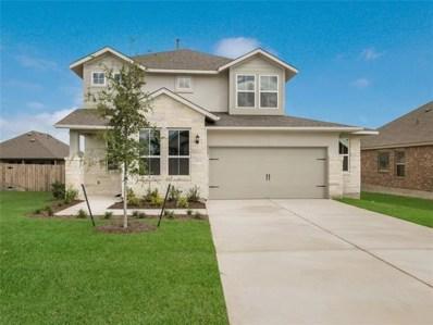 6833 Caterina Cove, Round Rock, TX 78665 - #: 5111099