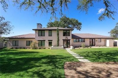 115 Lakeview Dr, Belton, TX 76513 - #: 5127129