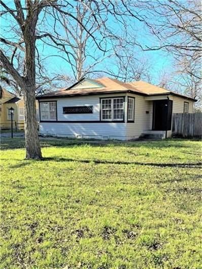 805 Maple St, Lockhart, TX 78644 - #: 5203863