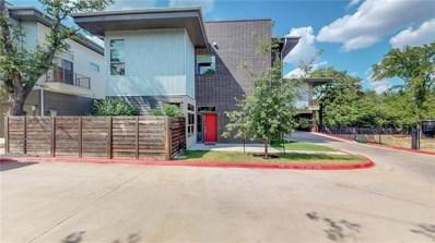 3504 Clawson Road UNIT 4, Austin, TX 78704 - #: 5218616