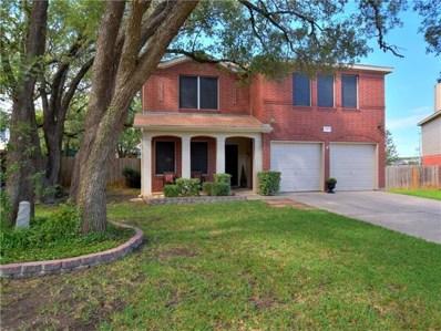 2317 McGregor Lane, Cedar Park, TX 78613 - #: 5219240