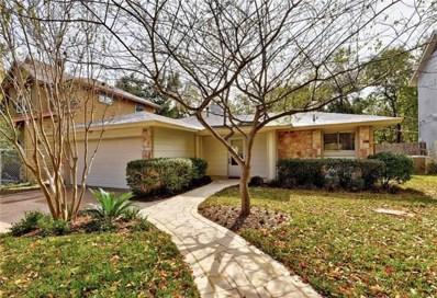 9609 Meadowheath Dr, Austin, TX 78729 - #: 5236814