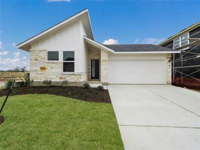13701 Ronald Reagan Boulevard UNIT 95, Cedar Park, TX 78613 - #: 5237676