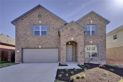 1515 Crested Butte Way, Georgetown, TX 78626 - #: 5245342