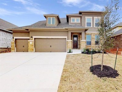 3324 Columbus Way, Round Rock, TX 78665 - #: 5321522
