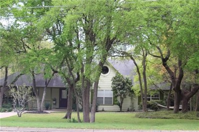 1606 Gabriel View Drive, Georgetown, TX 78628 - #: 5342447