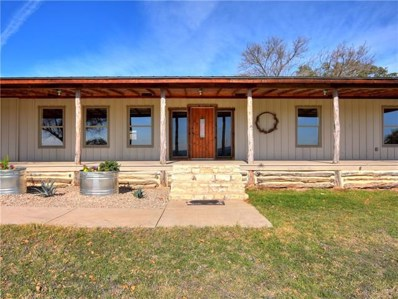 1373 E State Highway 29, Llano, TX 78643 - #: 5375008