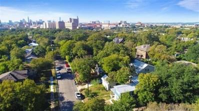 3306 Liberty St, Austin, TX 78705 - #: 5388822