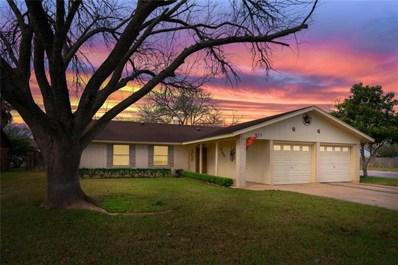 813 S Guadalupe St, Lockhart, TX 78644 - #: 5391609