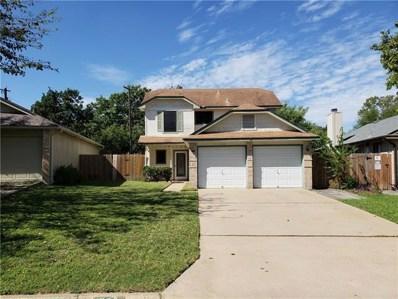 1102 Greenbriar Loop, Round Rock, TX 78664 - #: 5393808