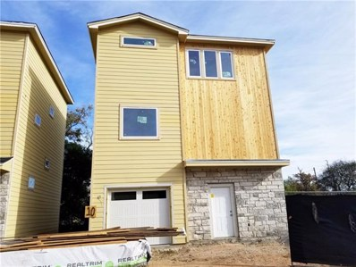 1148 Webberville Road UNIT 9, Austin, TX 78721 - #: 5399247
