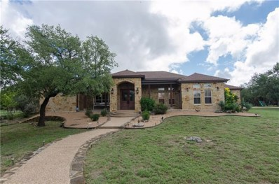 190 County Road 208, Florence, TX 76527 - #: 5435589