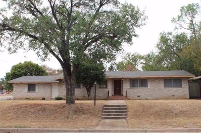 110 E Marble St, Llano, TX 78643 - #: 5454373