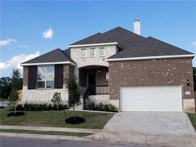 101 Chanock Cv, Georgetown, TX 78628 - #: 5520046