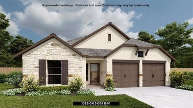 108 Indian Paintbrush Trail, Georgetown, TX 78628 - #: 5524049