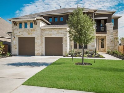 205 Blue Agave Lane, Georgetown, TX 78626 - #: 5565401