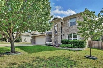 2416 Granite Creek Drive, Leander, TX 78641 - #: 5594496