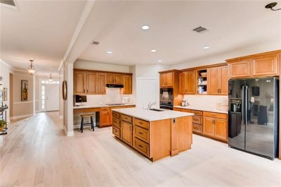 703 Armstrong Drive, Georgetown, TX 78633 - #: 5641610