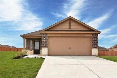 20009 Woodrow Wilson Street, Manor, TX 78653 - #: 5646005