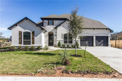 440 Double L Dr, Dripping Springs, TX 78620 - #: 5655785