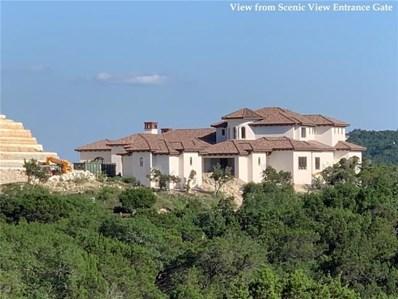 5600 Scenic View Dr, Austin, TX 78746 - #: 5678022